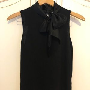 Silk and Cashmere Shell